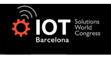 IOT Solutions World Congress logo