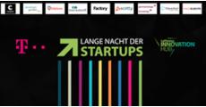 Travel Hackathon with Beacons by Deutsche Telekom & Lufthansa logo