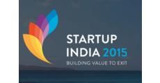 Startup India 2015 logo