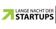 Lange Nacht der Startups (Startupnight) logo