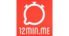 12min.med - Life Science #2 logo