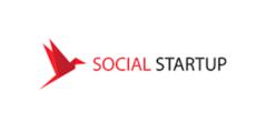 Social Startup Weekend Workshop logo