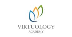 Virtuology Academy : Startup Program logo