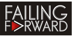 Startups.be : Failing Forward 2015 logo