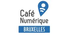 Café Numérique Bruxelles S07#00 Un autre Internet? logo