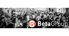 BetaGroup Event #54 - Startup pitches logo