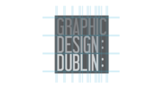 Graphic Design Dublin Meetup logo