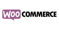 WooCommerce + Automattic = WordPress & the future of Ecommerce logo