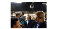 Entrepreneurs' Networking + 30 Secs Sales Pitch logo