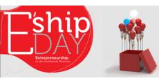 E'ship Day 2015 logo
