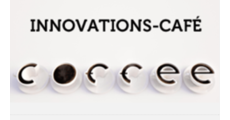 Innovation Café: The truth about successful projects logo