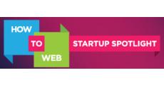 Startup spotlight - How To Web logo