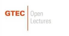 GTEC Open Lecture: Peter Kabel - Digital visionary logo