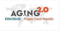 Aging2.0 Pitch Event | Prague, Czech Republic logo