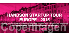 HandsOn Startup Tour 2015 – PARIS logo