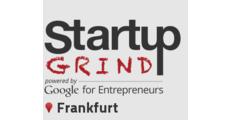 Startup Grind Frankfurt Hosts Dr. Christopher Oster (Clark) logo