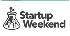 Startup Weekend Antwerp FashTech logo