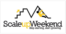 Scaleup Weekend logo