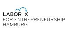 LaborX for Entrepreneurship Hamburg - with Thomas Witt logo