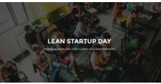 Lean Startup Day logo