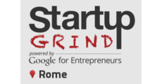 Startup Grind Rome Hosts Maximo Ibarra (Wind) logo