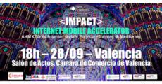 Convocatoria Impact logo