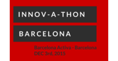 Barcelona Startup Pitch Competition - Innov-a-thon logo