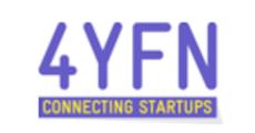 4YFN AT MOBILE WORLD CONGRESS logo