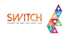 #Switch2015 logo