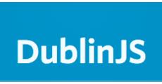 DublinJS Meetup @ Intercom logo