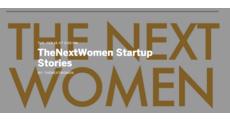 TheNextWomen Startup Stories logo