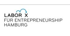 LaborX für Entrepreneurship Hamburg logo
