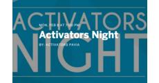 Activators Night logo