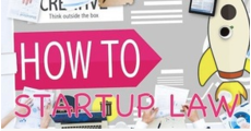 Introduction to Startup Law logo