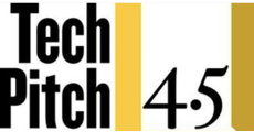 TechPitch 4.5: Pitch Workshop  logo