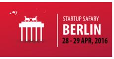 Startup Safary Berlin logo