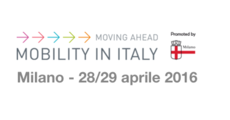 Mobility in Italy logo