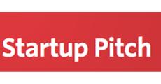 Startup pitch logo