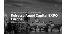 Keiretsu Angel Capital EXPO Europe logo