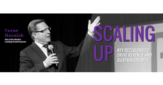 ScaleUp Summit in Barcelona logo