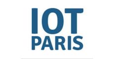 Meetup Internet des Objets #17 logo