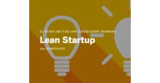 Lean Startup logo