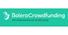 Leer crowdfunding van professionals en ontmoet beloftevolle start-ups logo