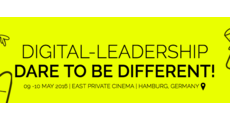 Digital - and Social Business Conference 2016 logo