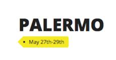 Lean Startup Machine- Palermo logo