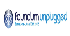Foundum Unplugged logo