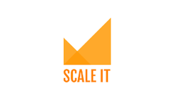 ScaleIT 2016 (application deadline) logo
