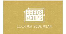 Seeds&Chips 2016 logo