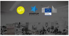 Startup Europe & TWIST Event: Unleashing the Innovative Brain logo