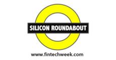 Silicon Roundabout Meetup logo